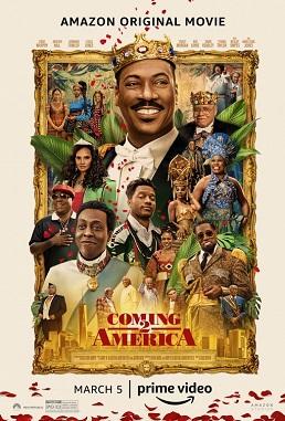 [MEGA][20部]來去美國2-Coming.2.America.2021