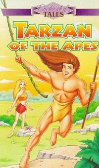 Tarzan of the Apes 1999 film.jpg
