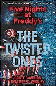The twiisted ones cover.jpg