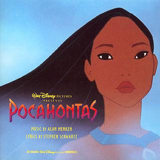 Pocahontas Ost