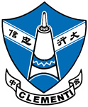 Clementi Secondary School Badge.jpg