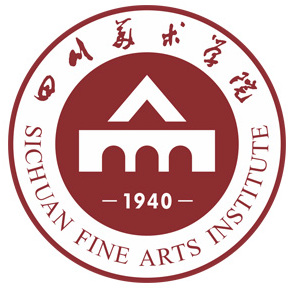 四川美术学院校徽 Sichuan Fine Arts Institute - logo.jpg