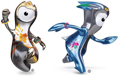 20172016里约奥运会吉祥物图片 里约奥运会吉祥物是什么名字 象征