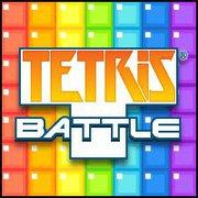 Battle Tetris