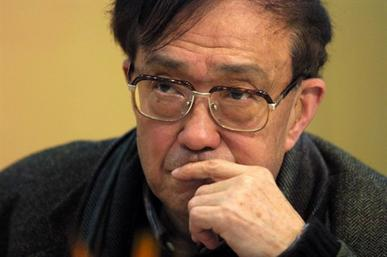 Chinese director Xie Jin