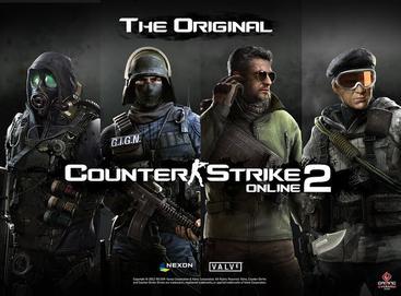online counter strike game