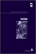 社会学 (学术期刊)