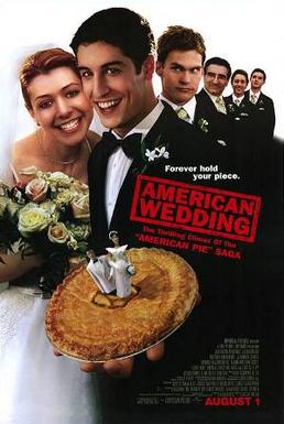 【喜劇】美國派之昏禮線上完整看 American Wedding