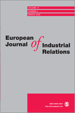 citation and european industrial relations European industrial relations dictionary designed as an easy-to-use online reference tool, the european industrial relations dictionary is a comprehensive collection of the most commonly used terms in employment and industrial relations at eu level today.