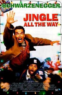 Jingle all the way(家用版) 一路響叮噹 /