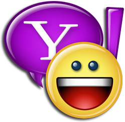 yahoo messenger icon png - photo #12