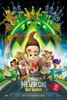 天才小子吉米(家用版) Jimmy neutron boy genius /