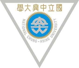 """國立中興大學"""""""