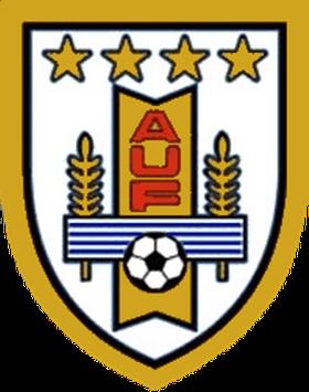 世界杯-32強-A組:《烏拉圭》國家足球隊