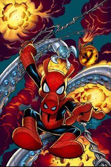 PS5《漫威蜘蛛人:邁爾斯·莫拉雷斯》試玩心得分享