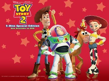 【奇幻】(中配)玩具總動員2線上完整看 Toy Story2