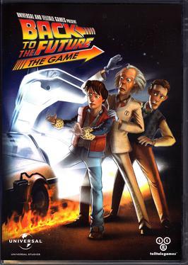 Back to the Future: The Game Part II - Futurepedia - The ...