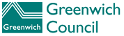 Logo of Greenwich London Borough Council