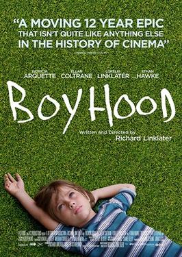Boyhood(家用版) 年少時代 /