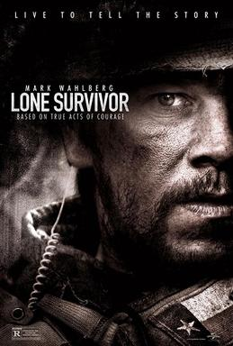 紅翼行動 Lone Survivor DVDSCR