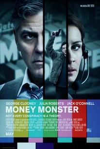 【劇情】金錢怪獸線上完整看 Money Monster