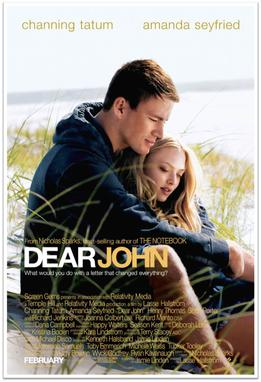 【愛情】最後一封情書線上完整看 Dear John