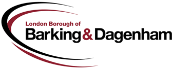 Logo of Barking and Dagenham London Borough Council