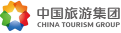 China tourism group new logo.png
