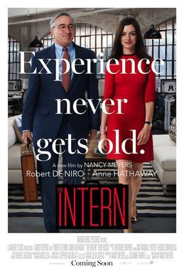 【喜劇】高年級實習生線上完整看 The Intern