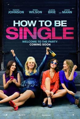 單身啪啪啪/單身指南/單身又如何 How to Be Single