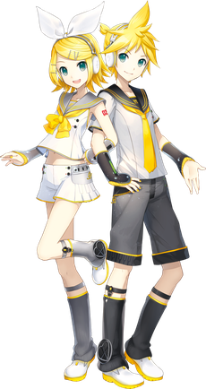 Kagamine Rin and Len V4X.png