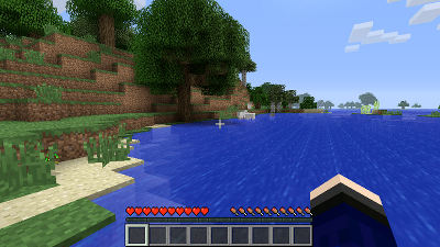 File:Minecraft 1.0.0 screenshot.png
