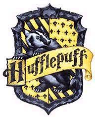 赫夫帕夫徽