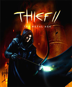 Thief II - The Metal Age Coverart.png