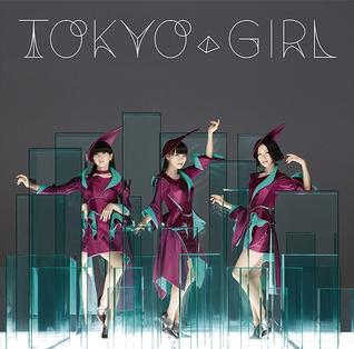 「Perfume《TOKYO GIRL》」的圖片搜尋結果
