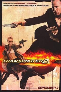 【動作】玩命快遞2線上完整看 Transporter 2