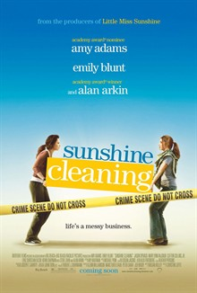 Sunshine Cleaning poster.jpg