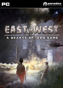East vs. West - A Hearts of Iron Game box art.jpg