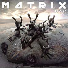 Matrix (B.A.P迷你专辑)