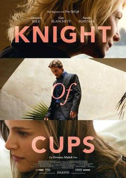 2015年美国6.2分剧情爱情片《圣杯骑士》BD中英双字迅雷下载
