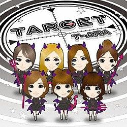 Target (单曲)