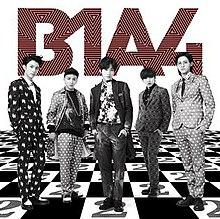 2 (B1A4专辑)