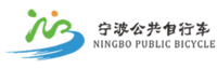 Ningbo Public Bicycle Logo.png