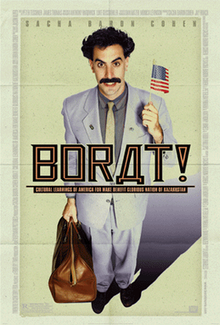 borat moviepng