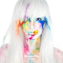 WHITE (Superfly专辑)