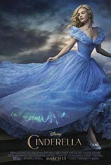 【奇幻】仙履奇緣線上完整看 Cinderella