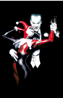 Harley Quinn (Alex Ross's art).png