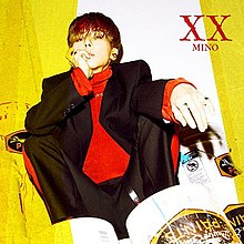 XX (Mino album) cover.jpg