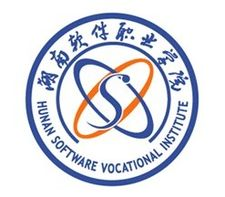 Hunan Software Vocational Institute logo.jpg