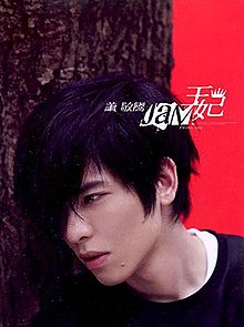 Jam Hsiao 2009 Album Cover (Princess).jpg